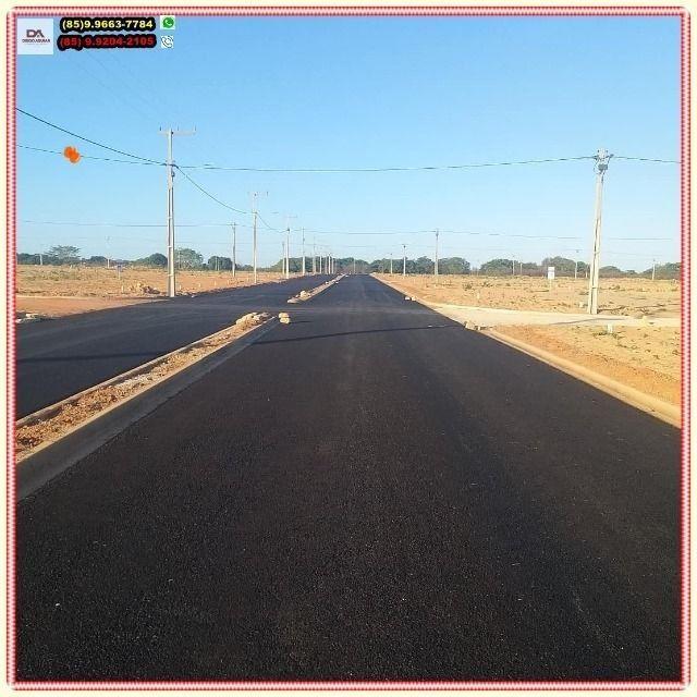 Loteamento para construção imediata as Margens da BR 116 a 10 minu. de Messejana - Foto 15