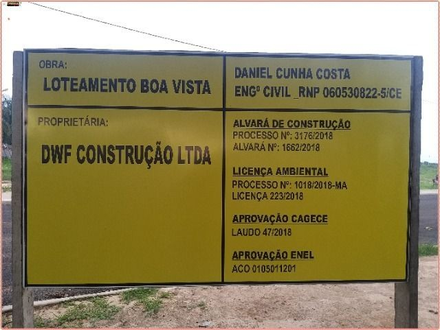 Loteamento para construção imediata as Margens da BR 116 a 10 minu. de Messejana - Foto 20