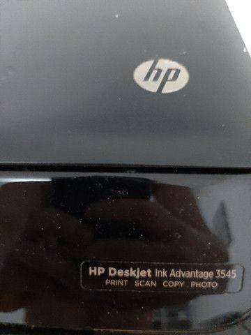 Impressora HP DESKJET 3545