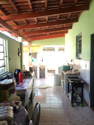 Casa 04 quartos Setor Aeroviário - Foto 13