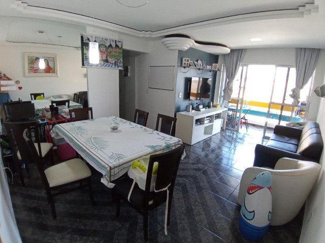 Apartamento de 03 quartos na Jatiúca - Foto 3
