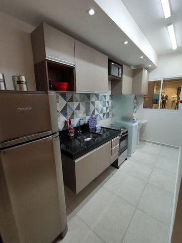 2 quartos com suíte e lazer completo em Paulista, Alameda do Frio Promoçao 2020 - Foto 15