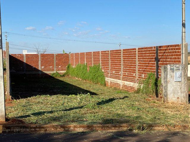 Terreno jardim Espanha - Foto 2