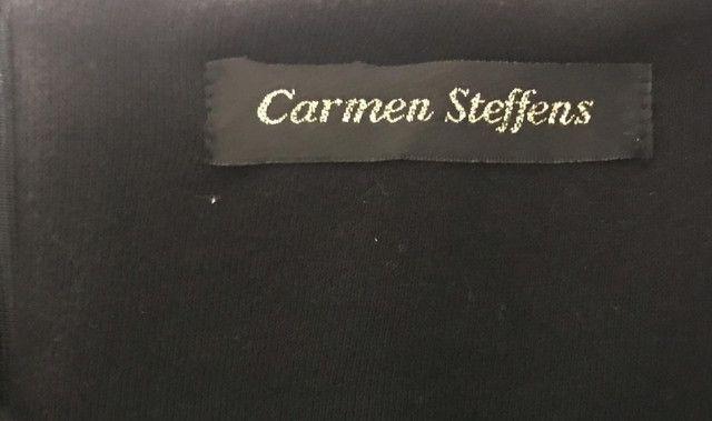 Vestido curto Carmen Steffens - Foto 4