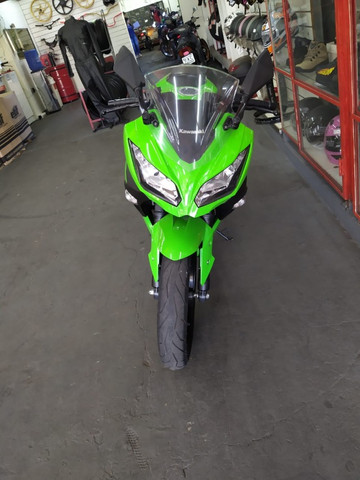 Kawasaki ninja 300 2014 - Foto 2