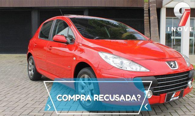 Peugeot 307 Leia o Anuncio r$12.900,00 - Foto 5