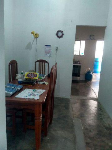 Casa Bem Espaçosa Na lagoa Encantada ( Chapéu Do Papa) - Foto 11