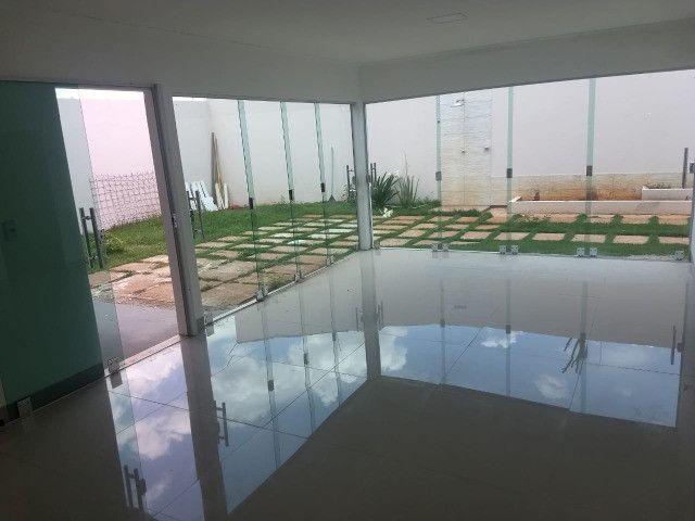 Casa 3 Qts, Porcelanato, Setor Residencial Alice Barbosa - Foto 11