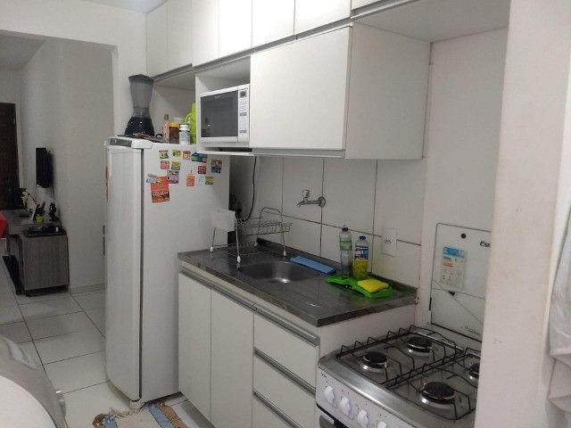 Casa 2/4 condomínio Vivenda do Auto -50m² - Foto 18
