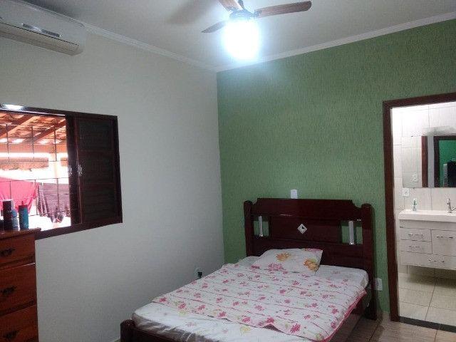 Vende se bela casa em Botucatu baixou para vender rápido Cambuí - Foto 13