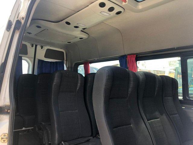 I/M.Benz 415 Cdi Sprinterm - Foto 10