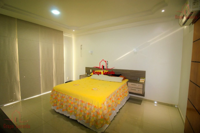 Casa Duplex Condomínio Ponta Negra II 380M² 04 Quartos - Foto 5