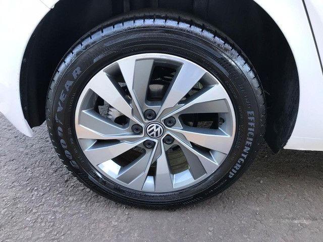 Volkswagen Polo 200 tsi comfortline - Foto 10