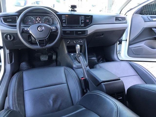 Volkswagen Polo 200 tsi comfortline - Foto 17