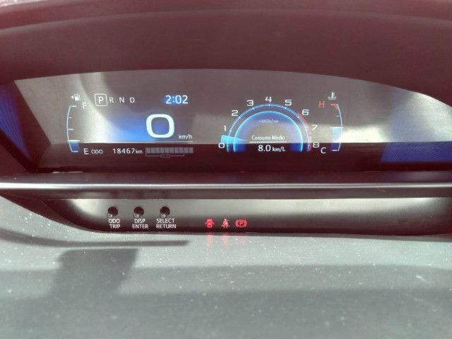 Etios 1.5 X Sedan 2020 Automático - Foto 4