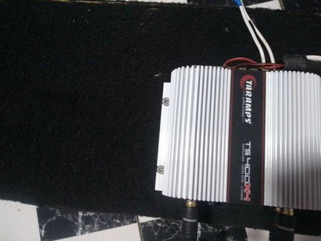 Caixa de som para carro - Foto 4