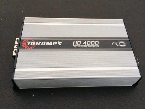Modulo Taramps HD4000