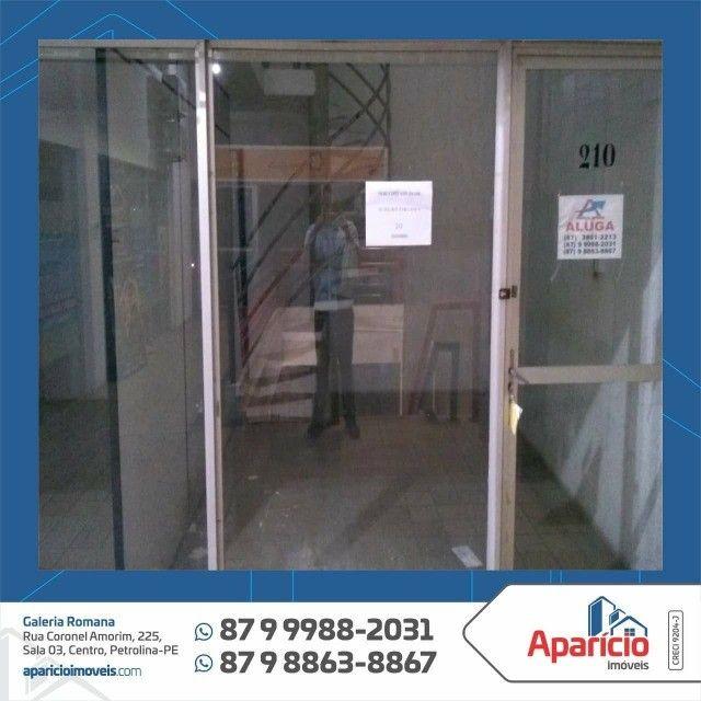 Sala Comercial para Alugar no Centro - Foto 7