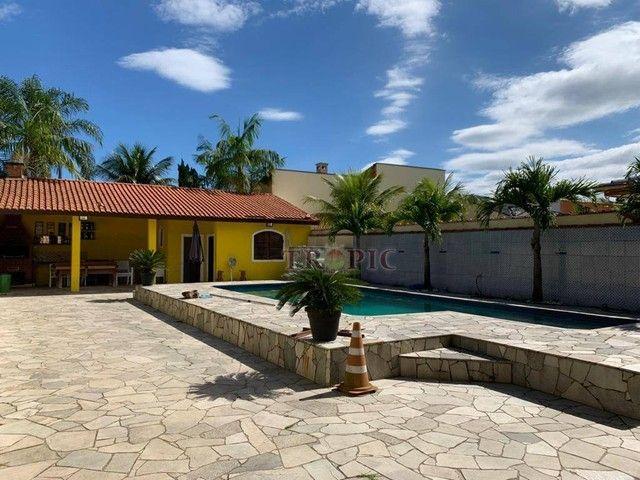 Casa com 4 dormitórios à venda por R$ 750.000,00 - Morada Praia - Bertioga/SP - Foto 4