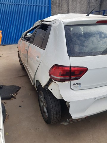 Sucata VW Fox 1.0 2019/2020 Flex - Foto 6