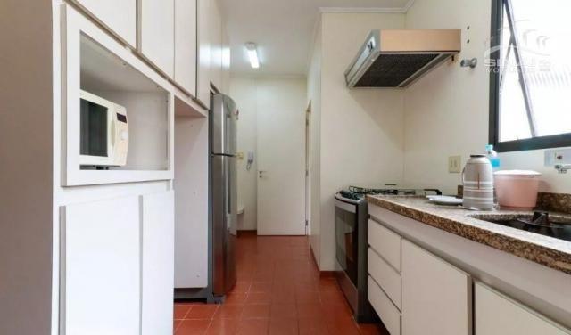 Apartamento à venda com 3 dormitórios em Paraíso, São paulo cod:117323 - Foto 9