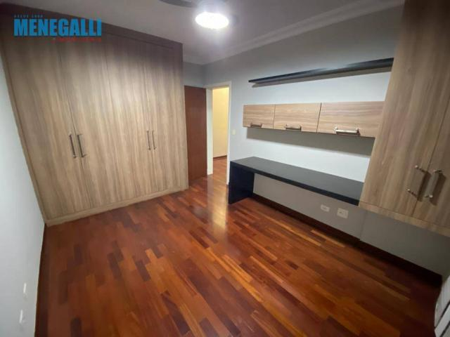Apartamento à venda, 115 m² por R$ 390.000,00 - São Judas - Piracicaba/SP - Foto 18