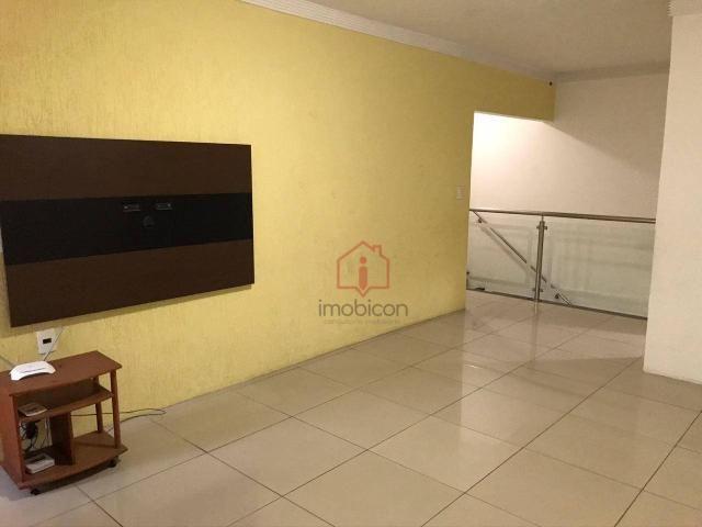 OPORTUNIDADE: Casa de 2 Pavimentos com 4 dormitórios (1 suíte) à Venda, 192 m² por R$ 280. - Foto 13