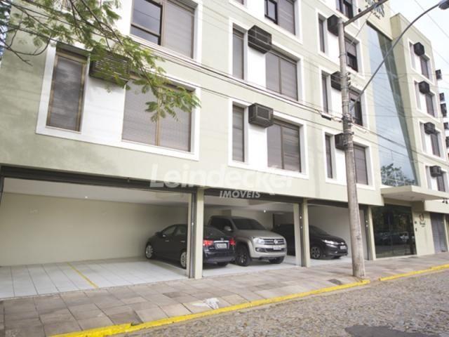 Apartamento para alugar com 1 dormitórios em Santana, Porto alegre cod:20682