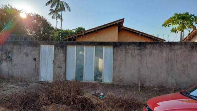 Casa 2 quartos para Venda Infraero, Macapá