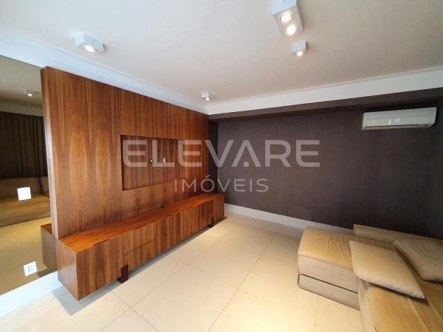 Apartamento para aluguel, 5 quartos, 4 suítes, 4 vagas, Jardim Botânico - Ribeirão Preto/S - Foto 5