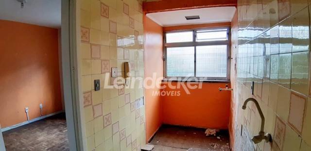 Apartamento para alugar com 1 dormitórios em Rubem berta, Porto alegre cod:20619 - Foto 4
