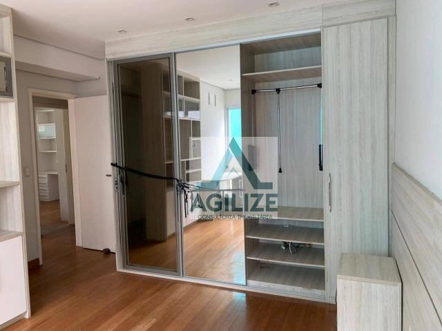 Apartamento com 3 dormitórios à venda, 146 m² por R$ 800.000,00 - Praia do Pecado - Macaé/ - Foto 8