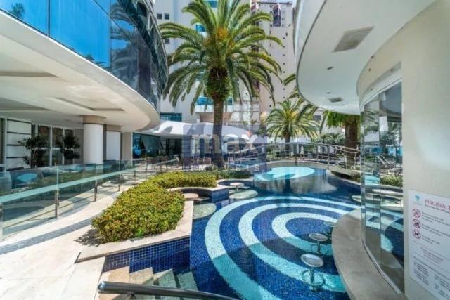 Apartamento para alugar com 4 dormitórios em Centro, Balneário camboriú cod:8759 - Foto 6