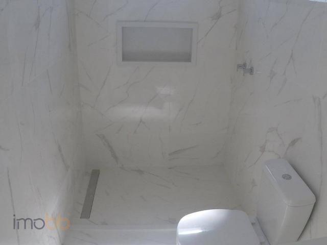 Casa com 3 dormitórios à venda, 168 m² por R$ 835.000 - Condomínio Alto de Itaici - Indaia - Foto 16