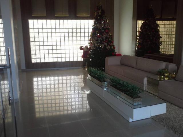 Apartamento à venda com 3 dormitórios em Jardim das americas, Cuiaba cod:20913 - Foto 4