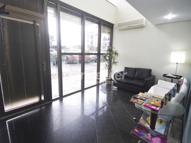 Apartamento para alugar com 1 dormitórios em Santana, Porto alegre cod:20682 - Foto 2