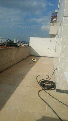 Apartamento à venda com 4 dormitórios em Santa rosa, Belo horizonte cod:3976 - Foto 13