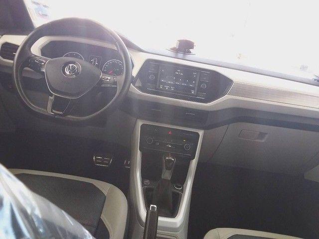 T-CROSS 2019/2020 1.4 250 TSI TOTAL FLEX HIGHLINE AUTOMÁTICO - Foto 4