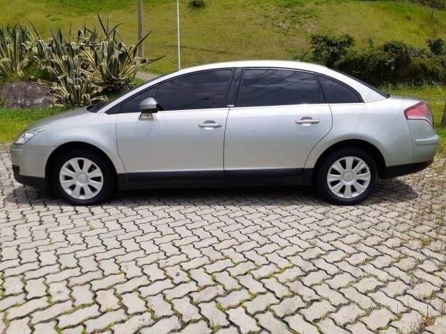 C4 2011/2012 2.0 EXCLUSIVE PALLAS 16V FLEX 4P AUTOMÁTICO - Foto 11