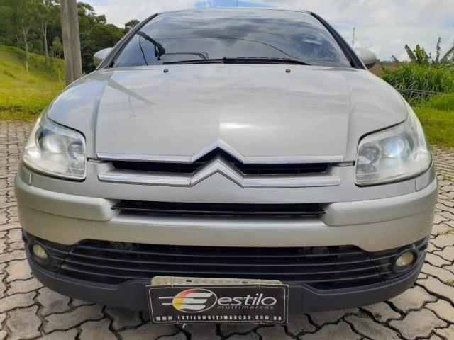 C4 2011/2012 2.0 EXCLUSIVE PALLAS 16V FLEX 4P AUTOMÁTICO - Foto 2