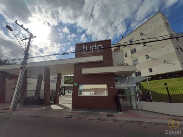 Apartamento para Venda em Palhoça, São Sebastião, 2 dormitórios, 1 banheiro, 1 vaga