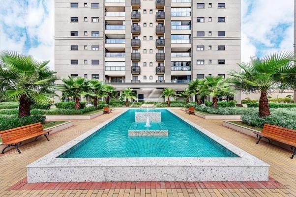 Apartamento à venda com 4 dormitórios em Jardim sao paulo, Rio claro cod:9312 - Foto 20