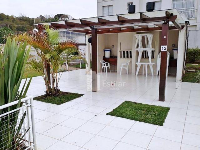 Apartamento 03 quartos (01 suíte) no Campo Comprido, Curitiba - Foto 7