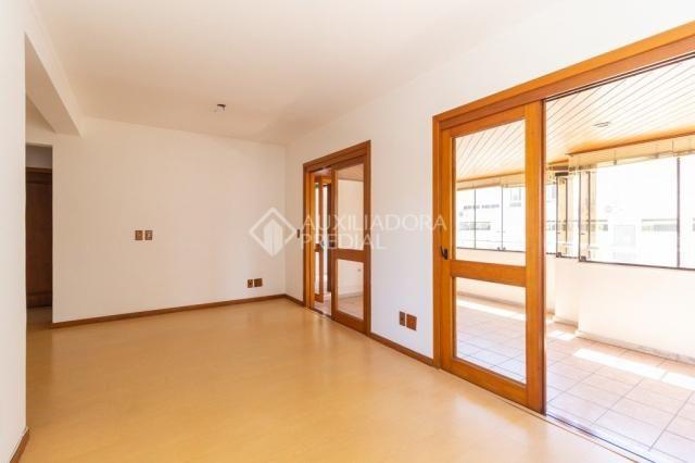 Apartamento para alugar com 3 dormitórios em Menino deus, Porto alegre cod:334202 - Foto 3