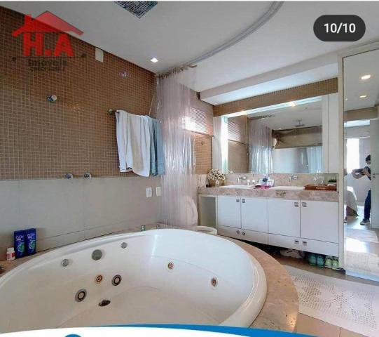 Casa com 3 dormitórios à venda por R$ 799.000 - Coité - Eusébio/CE - Foto 7