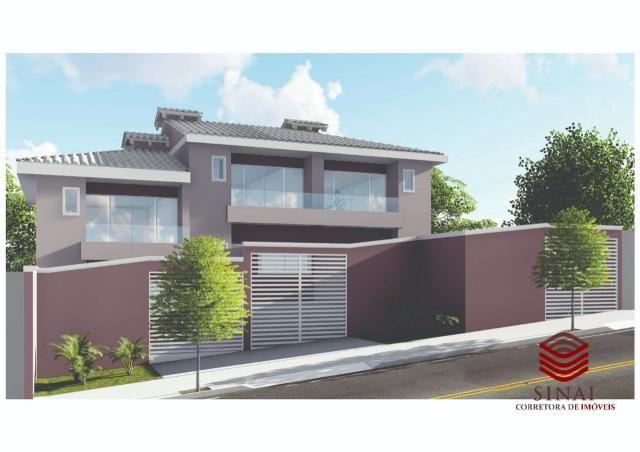 Casa à venda com 3 dormitórios em Santa mônica, Belo horizonte cod:2002 - Foto 2