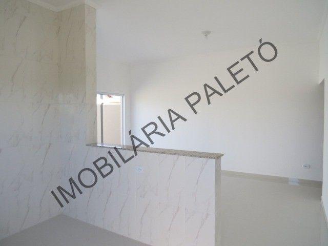 REF 183 Casa nova no Residencial Jardim Adonai, Imobiliária Paletó - Foto 10