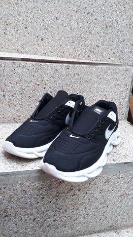Tênis Nike Usado Air Max Salt - Foto 5