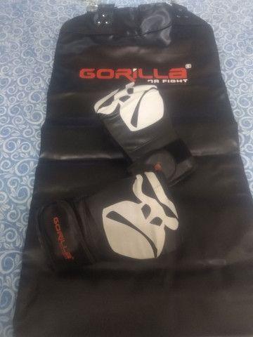 Saco de pancadas Gorilla for fight - Foto 2