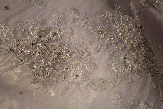 Vestido de noiva - Foto 3